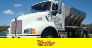 Worthey Truck Sales, Inc.